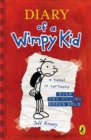 Image for Diary of a wimpy kid  : Greg Heffley's journal