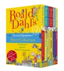 Image for Roald Dahl's scrumdidlyumptious story collection