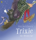 Image for Trixie, the witch's cat