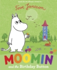 Image for Moomin and the birthday button