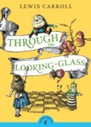 Image for Through the looking-glass
