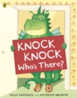 Image for Knock knock who's there?