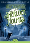 Image for The great adventures of Sherlock Holmes