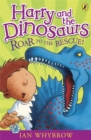 Image for Harry and the dinosaurs roar to the rescue!