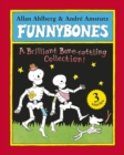 Image for Funnybones  : a brilliant bone-rattling collection!