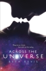 Image for Across the universe