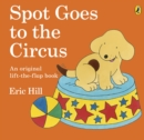 Image for Spot goes to the circus