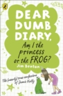 Image for Am I the princess or the frog?  : the (nearly) true confessions of Jamie Kelly