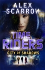 Image for City of shadows