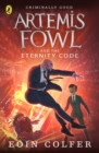 Image for Artemis Fowl and the eternity code