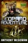 Image for Leopard adventure