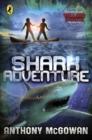 Image for Shark adventure