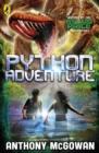 Image for Python adventure
