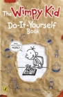 Image for Diary of a Wimpy Kid: Do-It-Yourself Book