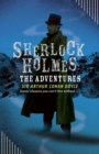 Image for Sherlock Holmes  : the adventures