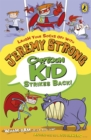 Image for Cartoon kid strikes back!
