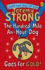 Image for The hundred-mile-an-hour dog goes for gold!