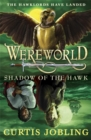 Image for Shadow of the hawk