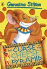 Image for The curse of the cheese pyramid
