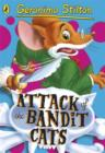 Image for Attack of the bandit cats