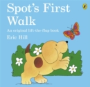 Image for Spot's first walk