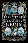 Image for Fairy tales from the Brothers Grimm