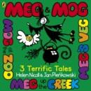 Image for Meg & Mog  : 3 terrific tales