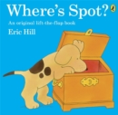 Image for Where's Spot?