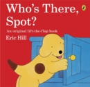 Image for Who's there, Spot?