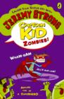 Image for Cartoon kid zombies!
