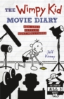 Image for The wimpy kid movie diary  : how Greg Heffley went Hollywood
