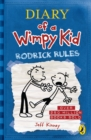 Image for Rodrick rules