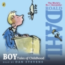Image for Boy  : tales of childhood