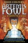 Image for The eternity code