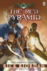 Image for The red pyramid  : the graphic novel
