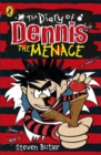 Image for The diary of Dennis the Menace