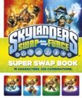 Image for Skylanders SWAP Force  : super swap book
