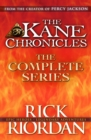 Image for Kane Chronicles: The Complete Series (Books 1, 2, 3)