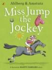 Image for Miss Jump the jockey