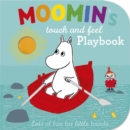 Image for Moomin's touch and feel playbook
