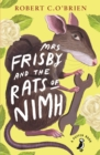 Image for Mrs Frisby and the rats of NIMH
