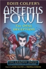 Image for Artemis Fowl: The Opal Deception Graphic Novel