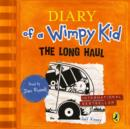 Image for The Long Haul (Diary of a Wimpy Kid book 9)