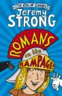 Image for Romans on the rampage
