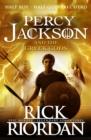 Image for Percy Jackson and the Greek Gods