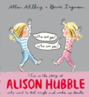 Image for This is the story of Alison Hubble who went to bed single...