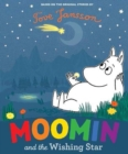 Image for Moomin and the wishing star