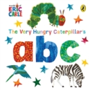 Image for The very hungry caterpillar's abc