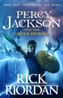 Image for Percy Jackson and the Greek heroes