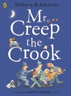 Image for Mr Creep the crook